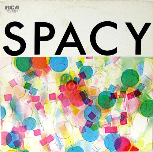 山下達郎-SPACY