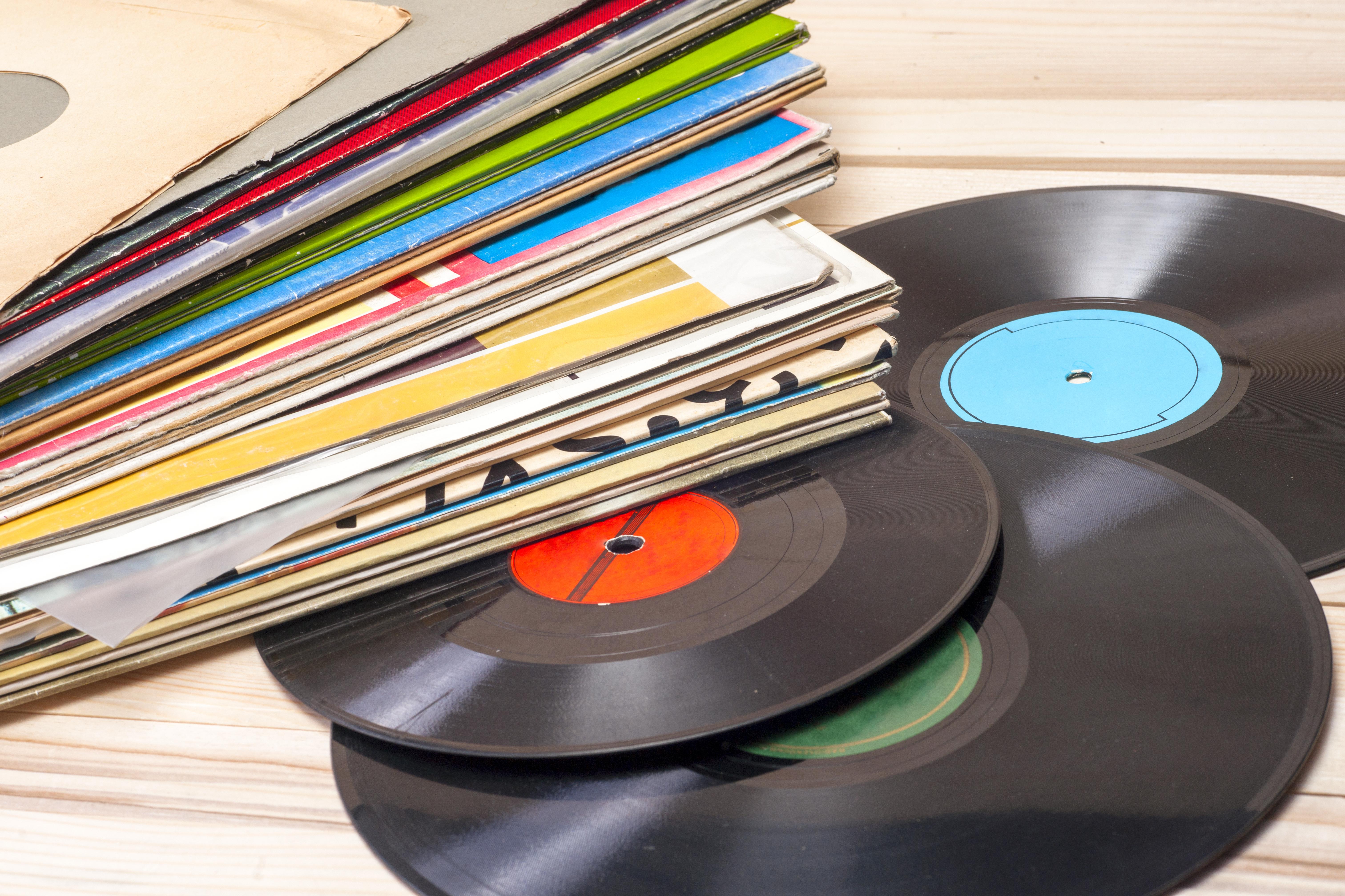 レコード高価買取比較
